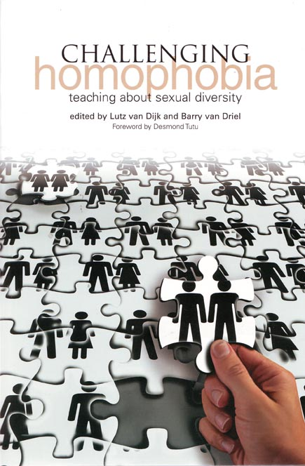 Challenging Homophobia – Teaching Sexual Diversity