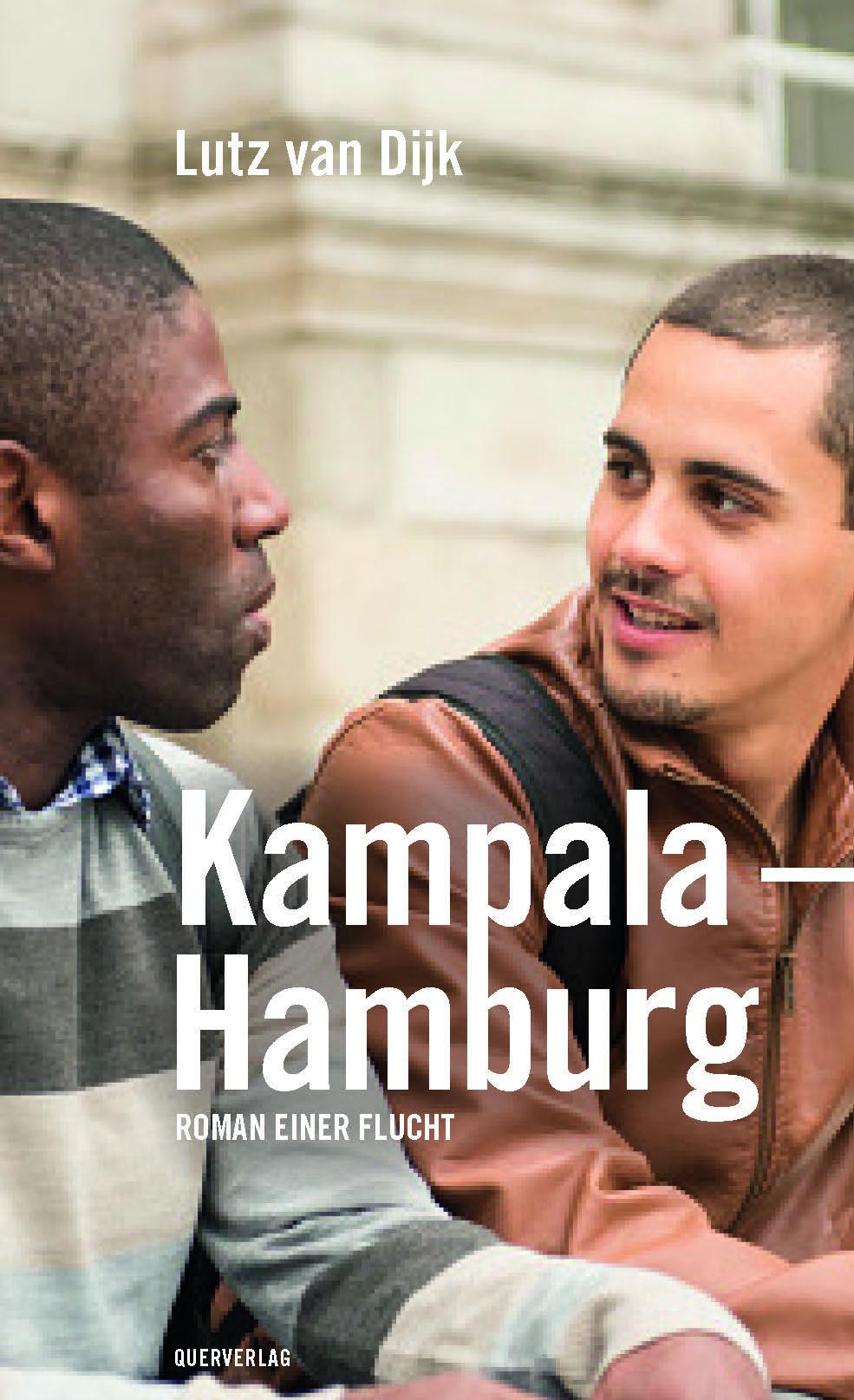 Kampala – Hamburg